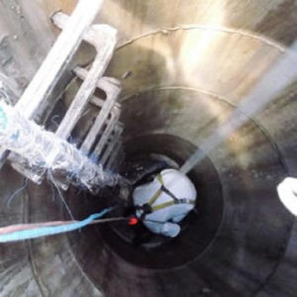 Underground Utilities Repair & Restoration