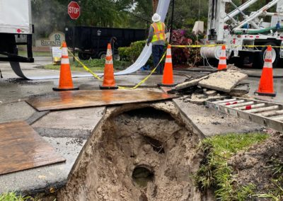 CIPP Pipe Lining Restoration Boca Raton Shenandoah 211406-2