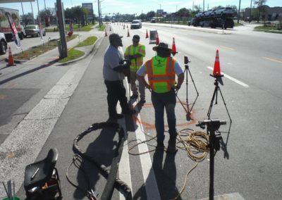 Roadway Restoration & Leveling Arcadia 20211805